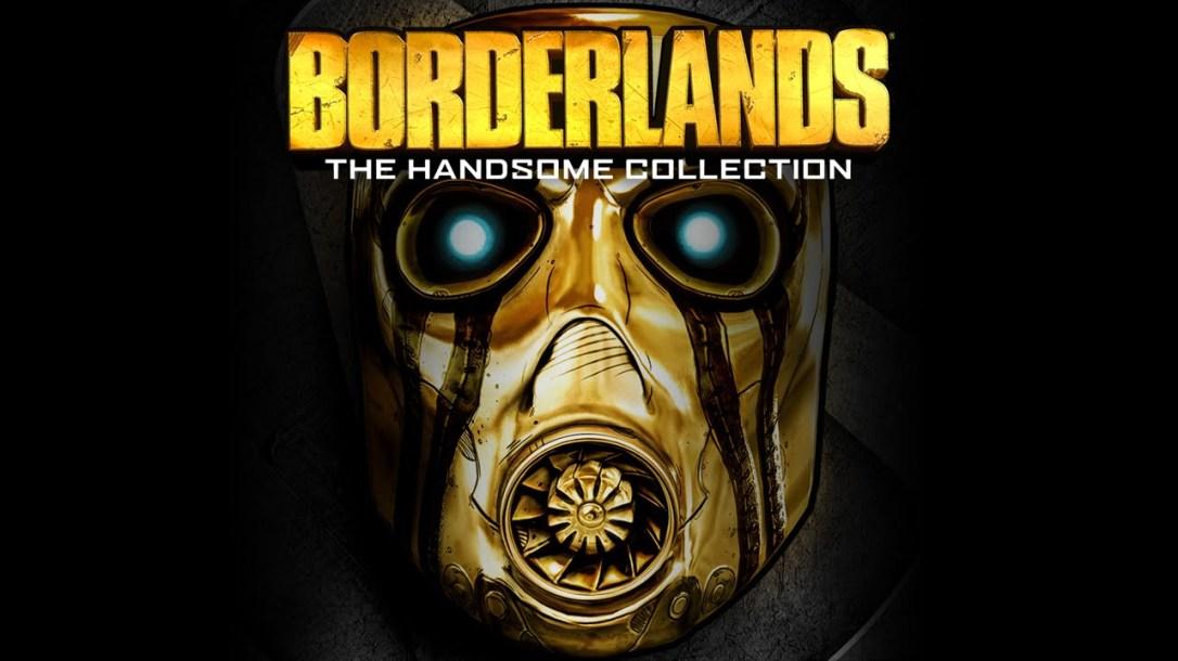 borderlands-handsome-collection